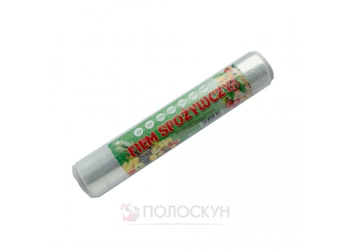 Полімерна плівка для продуктів