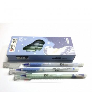 Ручка пише-стирає 0,38mm GP-3370