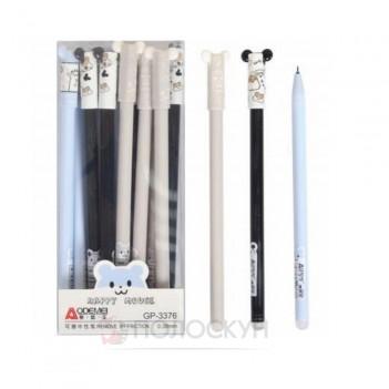 Ручка 0,38mm пише-стирає GP-3376