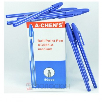 Ручка 555-A 0,7mm