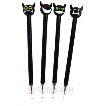 Дитяча ручка-іграшка Angry cats