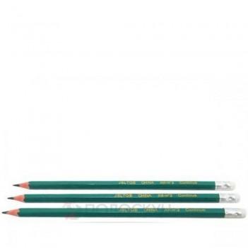 Олівець простий з гумкою НВ Josef Otten