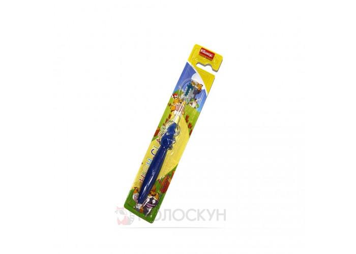 Дитяча зубна щітка Слоник