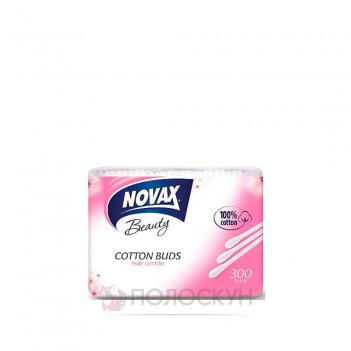 Ватні палички Novax