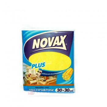 Серветка з мікрофібри Novax