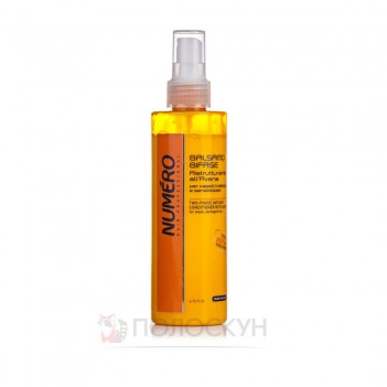 Бальзам-спрей для волосся з екстрактом вівса Numero
