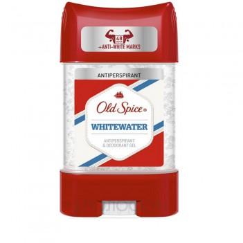 Чоловічий антиперспірант Whitewater Old Spice