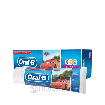 Зубна паста для дітей Kids Oral-B