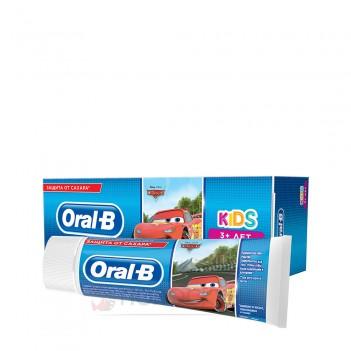 Зубна паста Frozen Oral-B