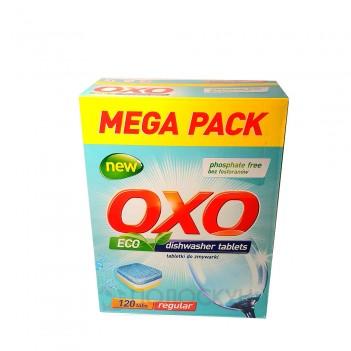 Таблетки для посудомийних машин Oxo