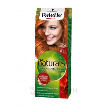 Фарба для волосся Фіто №390 Світла мідь Palette
