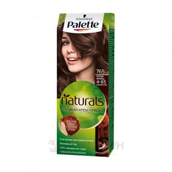Фарба для волосся Фіто №765 Гарячий шоколад Palette