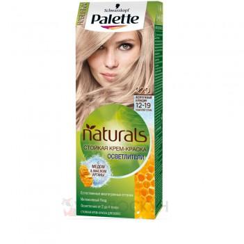 Фарба для волосся Фіто №254 Бежевий блондин Palette