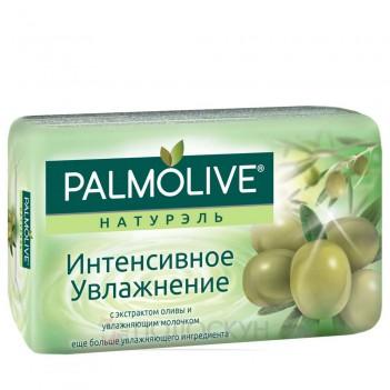 Туалетне мило Оливка та молочко Palmolive