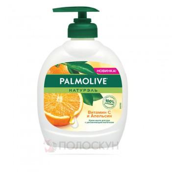 Рідке мило з вітаміном С і апельсином Palmolive