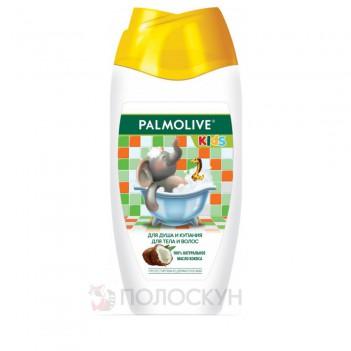 Гель для душу дитячий Кокос Palmolive
