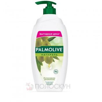 Гель для душу Оливкове молочко Palmolive