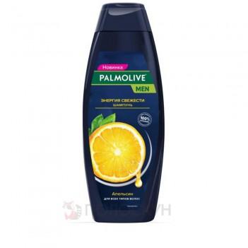 Чоловічий шампунь енергія свіжості Апельсин Palmolive
