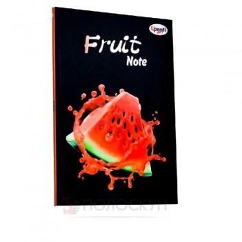 Блокнот Frutti note A5 ТМ Profiplan