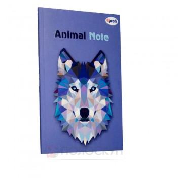 Блокнот Animal Note В6 ТМ Profiplan