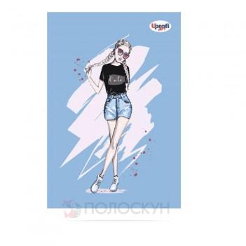Блокнот Fashion cute  A5 ТМ Profiplan