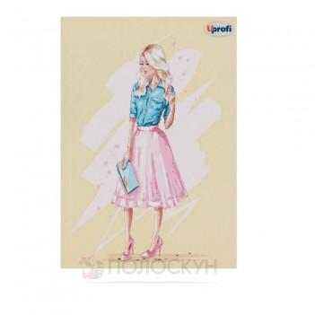 Блокнот Fashion dream  A5 ТМ Profiplan
