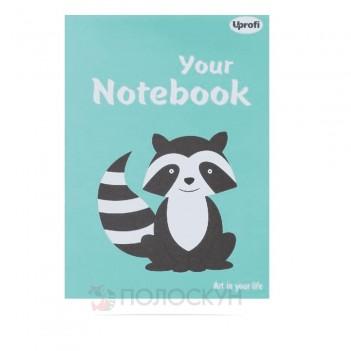 Блокнот Artbook mint В6 ТМ Profiplan