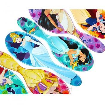 Дитяча щітка для волосся Принцеси Rapira