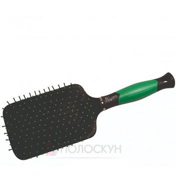 Щітка для волосся масажна С0280 Rapira