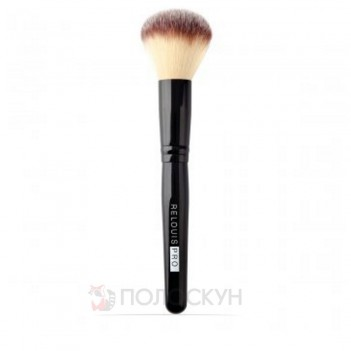 Кісточка для макіяжу Powder Brush №1 Relouis