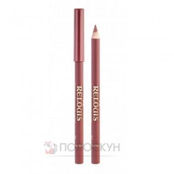 Олівець для губ Тон №01 Relouis