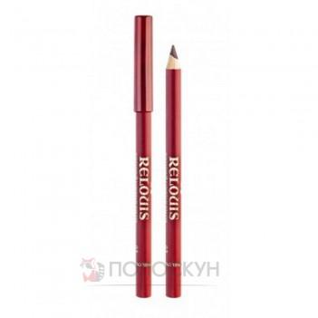 Олівець для губ Тон №04 Relouis