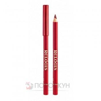 Олівець для губ Тон №05 Relouis