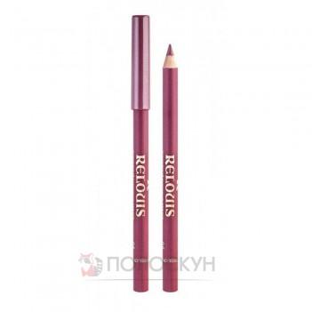 Олівець для губ Тон №06 Relouis