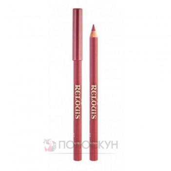 Олівець для губ Тон №07 Relouis