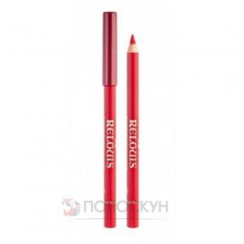 Олівець для губ Тон №16 Relouis
