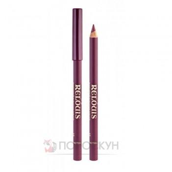 Олівець для губ Тон №18 Relouis