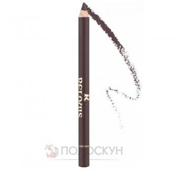 Контурний олівець для очей №03 Коричневий Relouis