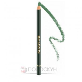 Контурний олівець для очей №05 Темно-зелений Relouis