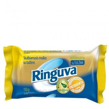 Господарське мило 72% для видалення плям для дитячої білизни Ringuva