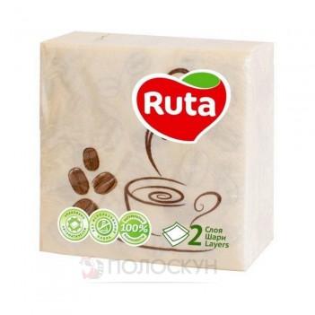 Столові серветки Кава Ruta