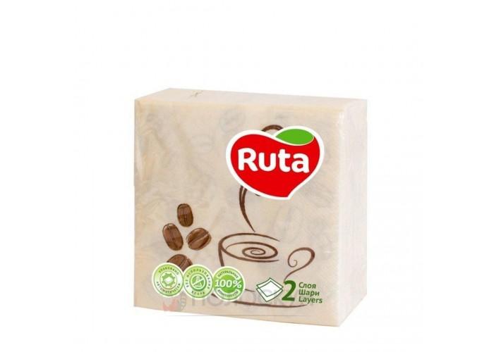 Столові серветки Святкова кава Ruta