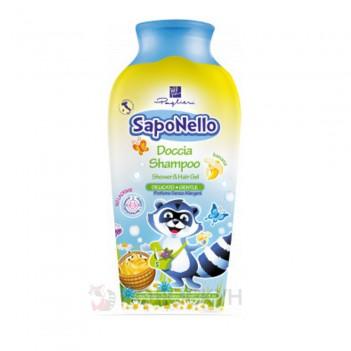 Дитячий гель для прання Банан SapoNello