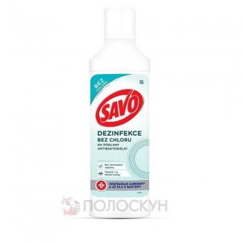 Звсіб для підлоги Антибактеріальний Savo