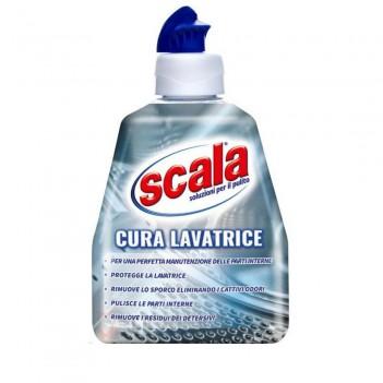 Засіб для догляду та чистки пральної машини Cura Lavatrice Scala
