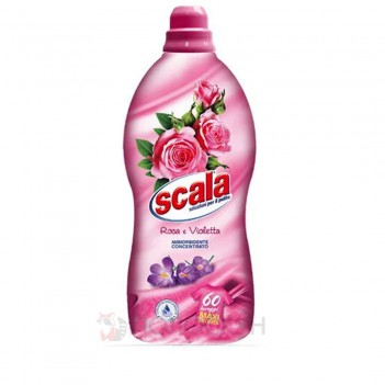 Ополіскувач для тканин Троянда та Фіалка Scala