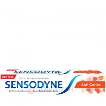 Зубна паста Захист від карієсу Sensodyne