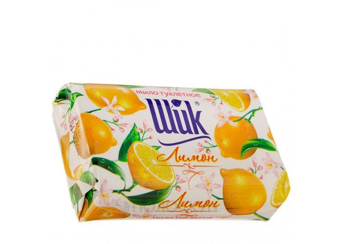 Мило тверде Лимон Шик
