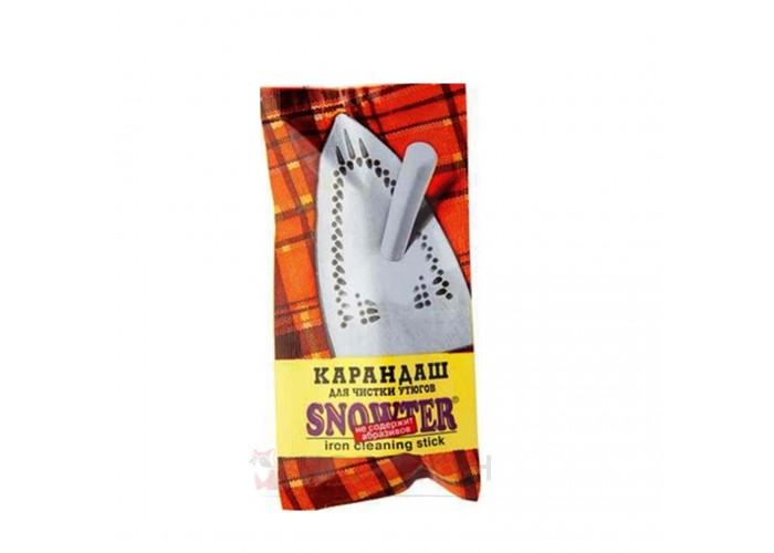 Олівець для чистки прасок Snowter