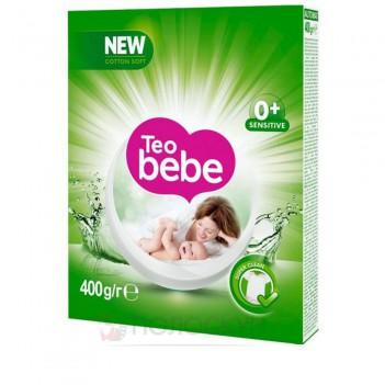 Порошок для дитячих речей Алое Teo Bebe